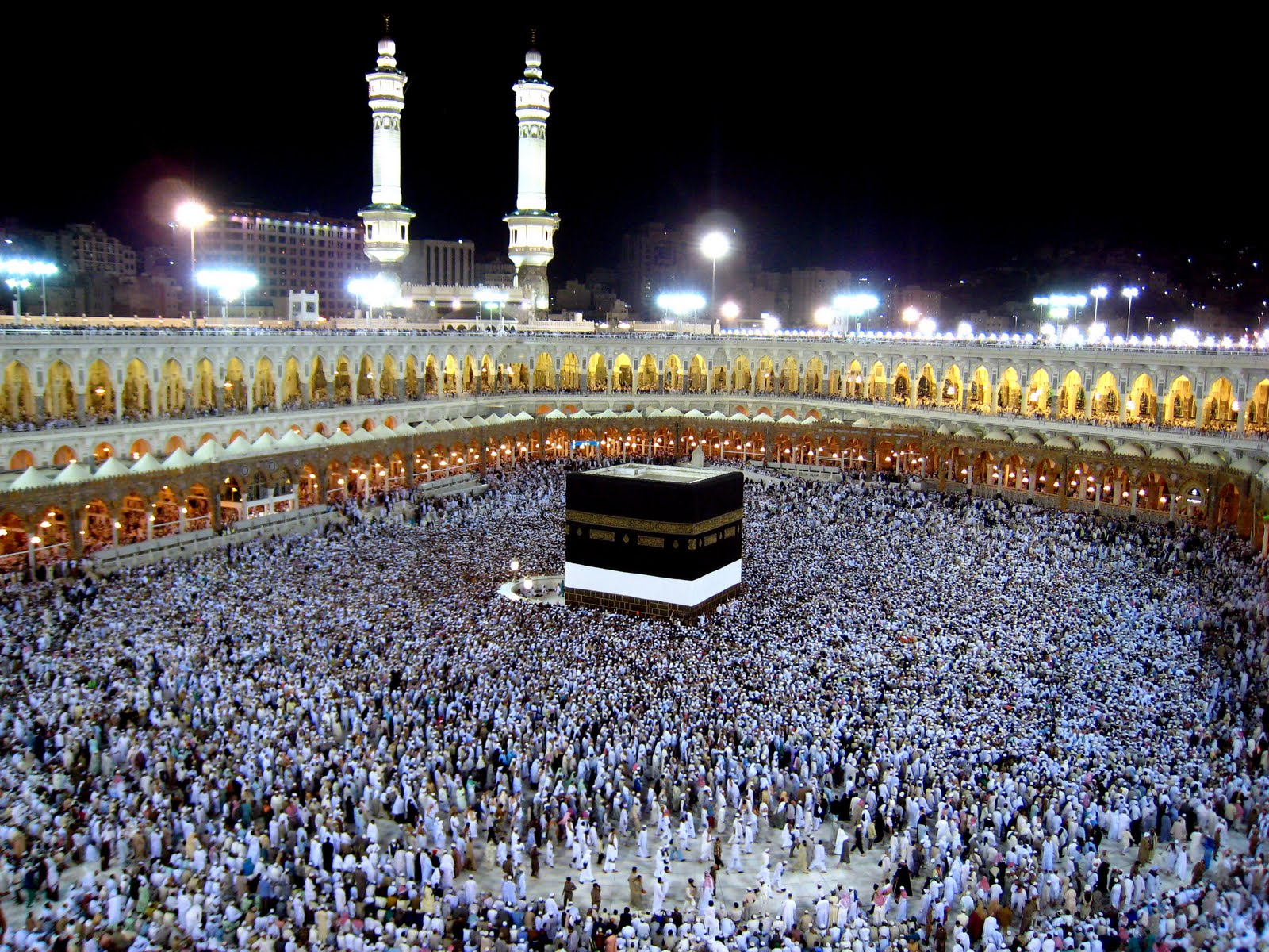 hajj-is-the-fifth-pillar-of-islam